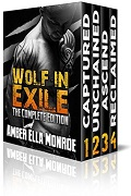 Wolf in Exile 120 PX
