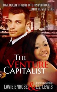 The Venture Capitalist - by TM Franklin